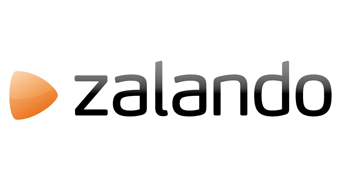 Zalando Logo 16:9 PNG